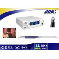 Bipolar Low Temperature ENT Plasma Generator for UPPP / Tonsillectomy for sale