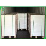 China Eco Friendly FBB Board / C1S Folding Box Board 215gsm - 275gsm High Thickness for sale