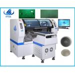 Visual Camera SMT Mounting Machine 0.5-5mm Pcb Thickness 200000 CPH Speed for sale