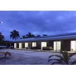 China New Deisgn 10 Rooms Prefab Light Steel Frame Bungalow Homes In AU/EU/US Standard for sale