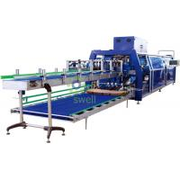 China Semi Automatic Shrink Packaging Equipment for sale