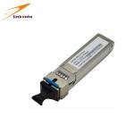 10G Sfp Gigabit Ethernet Module SC EPON ONU Transceiver For Cisco Single Power Supply