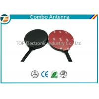 China IP67 Waterproof Lte Antenna Mimo / Long Range Antenna 698~960MHz/1710~2690MHz for sale