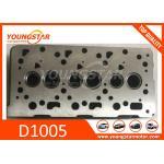 China 1602503043 For Kubota D1005 Forklift Cylinder Head  16025-03043 for sale