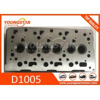 1602503043 For Kubota D1005 Forklift Cylinder Head  16025-03043 for sale
