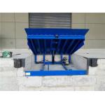 China Lip 450mm Hydraulic Dock Levelers Pit-Stype At Loading Bay for sale