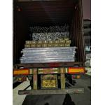 China 1.5mm Thickness PE Coated Flexible Steel Pipe 4000mm length for sale