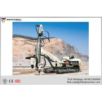DTH Drilling Machine For Large Open Pit Mines 115 - 165mm Hole Diameter for sale