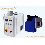 China Antivibration Designed TIJ Printer , Flexible Operation Thermal Inkjet Printer Input voltage AC220V (±20%) for sale