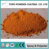 China Heat Resistant Aerospace Powder Coating 56mm Coating Thickness RAL 1013 Color supplier