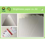 China Grade AA C2s Glossy Poster Paper , Glossy Brochure Paper For Inkjet Printers for sale