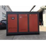 Air Cooling 45KW 70% Energy Saving Air Compressors / Screw Air Compressor for Machine for sale