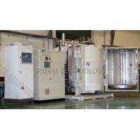Vertical Vacuum Coating Machine, EMI Shielding and NCVM film metallizing Equipment for sale