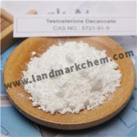 China white raw test powder pharmaceutical material Testosterone Replacement Threapy Decanoate benefits for muscle gain for sale