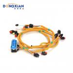 Excavator Electronic Engine Harness Wire Suitable for Caterpillar E320C CAT320D for sale