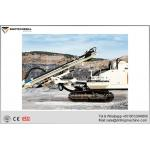 Separate DTH Drill Rig Machine for Various Mining Conditions for sale