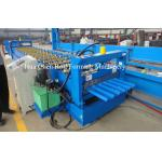 IBR/IT4 Roof Sheet Roll Forming Machine for sale