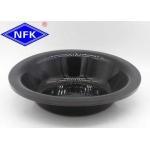 RH125 Silicone Rubber Diaphragm 20 MPa Pressure 178*35mm High Pressure Resistant for sale