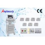 High Intensity Focused Ultrasound HIFU Equipment Multifunction Beauty Machine for sale
