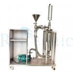 20Khz Continuous production type ultrasonic graphene preparation equipment