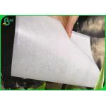 China Food Grade Hamburger Wrapping Paper 30gsm 35gsm 100% Virgin Pulp Material for sale