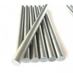 China Lightweight Titanium Alloy Rod / Grade 5 Titanium Bar High Strength for sale