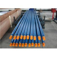 4 1/2 inch Diameter 114mm Thread IF Material R780 Drill Pipe For Mining