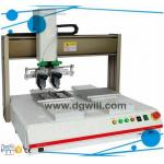 Automatic Soldering Machine Automated Dispensing Machines for Printed Circle Board for sale