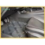 China Logo Printed Automobile Carpet Protective Film Carpet Floor Protector Film for sale