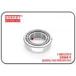 China 1-09812233-0 1-09812165-0 1098122330 1098121650 Rear Axle Hub Inner Bearing For ISUZU 6WF1 10PE1 VC46 CVZ CXZ for sale