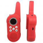 China tailor-made 3 channels rechargeable family two way walkie talkie wholesale