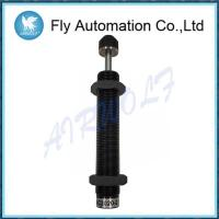 Airtac Type Hydraulic Shock Absorber AC2020-2 Middle Impact Speed Oil Buffer for sale