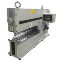 China Pcb Pneumatic Separator Machine Automatic With Linear Blade supplier