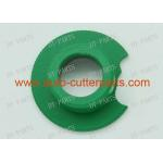 China Green Vector 7000 Auto Cutter Parts Round Hardware Hardened Drill Bushings 128717 D16 To  Lectra Cutter Machine for sale