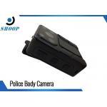 Law Enforcment Police 4000mAh Waterproof Body Camera Recorder