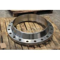 ASME B16.5 Welding Neck Nickel alloy 200 Nickel 200 UNS N02200 WN flange