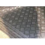 customized thickness .025 aluminum sheet 1050 1060 3003 5052 diamond aluminium Brite Tread plate