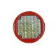 China 9'' LED Work Pods 96W Vehicles LED Work Lights 3WCREE LEDs Flood/Spot Beam LED for sale