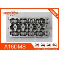 China Auliminium Auto Cylinder Heads F16D3 A16DMS F16D3 16V Valve With 1 Year Warranty supplier
