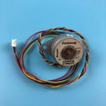 China TP07 Receipt Step Motor Wincor Nixdorf ATM Parts Light Weight Solid Material for sale