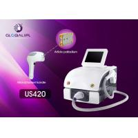 Lady 808 Laser Hair Removal Device 0.5-10HZ Frequency Sliding Treatment Way for sale
