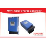 High Efficiency 5200W MPPT Solar Controller for Solar Power System , 100A Charge Current for sale
