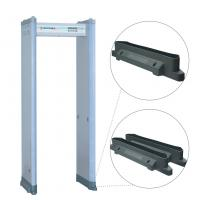 China Anti - Interference Full Body Metal Detectors No Radiation LED For Top Secret Boardroom supplier