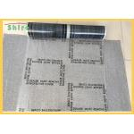 China Dealer Must Remove Protective Cover Automobile Carpet Protection Film for sale