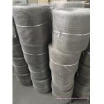 Stainless Steel Crimped Wire Mesh Compressed Knitted Irregular Hope Shape for sale