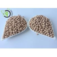 China PSA VPS Rich Oxygen Molecular Sieve Type A Crystal Structure Calcium Form for sale