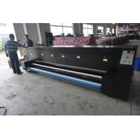 Automatic Large Size Heat Print Machine With High Temperature for sale