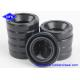 NBR Material Rubber Oil Seal , NOK Double Lip Oil SealFor High Temperature for sale