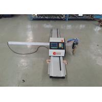 Mini Portable Easy Operation CNC Plasma Plate Cutting Machine with Hongyuda Height Control for sale