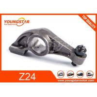 China 13256-W0401 13257-W0401 Engine Rocker Arm For Nissan Z24 Alloy Steel Material for sale